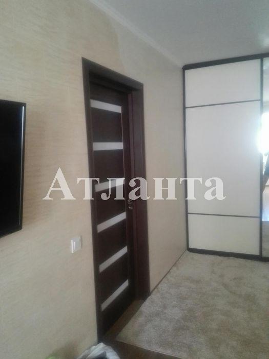 Продается 2-комнатная квартира на ул. Академика Глушко — 50 000 у.е. (фото №5)