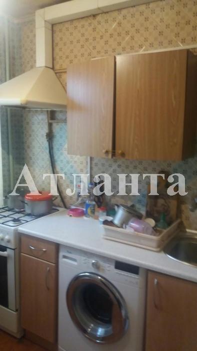 Продается 3-комнатная квартира на ул. Героев Пограничников — 41 000 у.е. (фото №3)