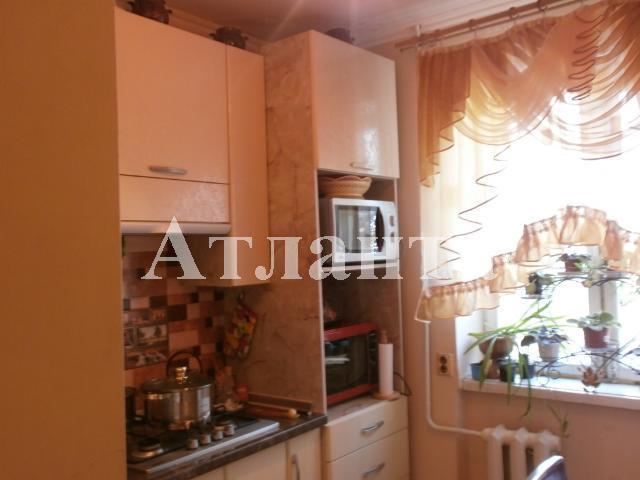 Продается 1-комнатная квартира на ул. Люстдорфская Дорога — 30 500 у.е. (фото №5)