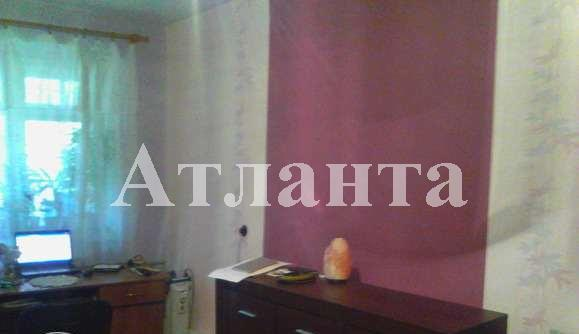 Продается 1-комнатная квартира на ул. Малиновского Марш. — 24 000 у.е.