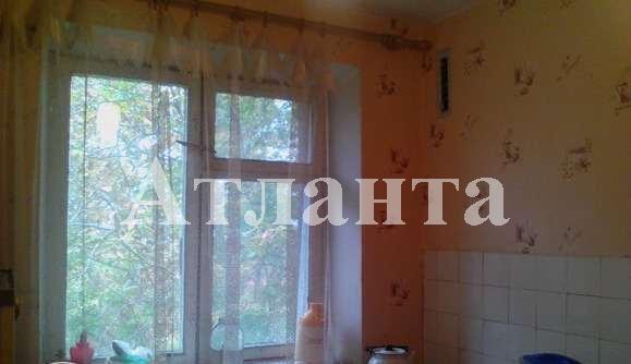 Продается 1-комнатная квартира на ул. Малиновского Марш. — 24 000 у.е. (фото №4)