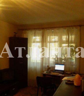 Продается 1-комнатная квартира на ул. Малиновского Марш. — 24 000 у.е. (фото №9)