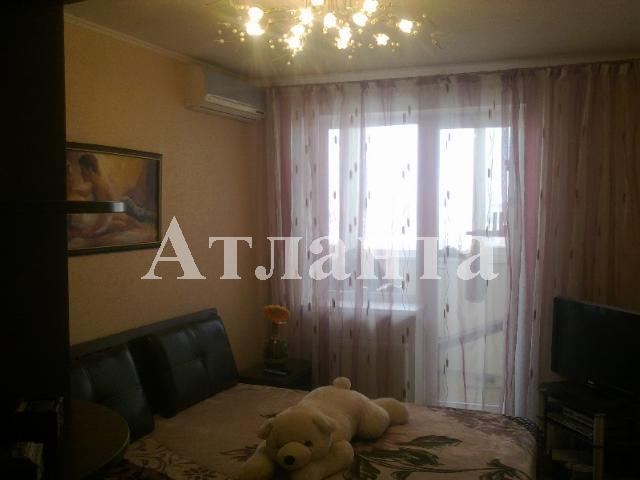 Продается 3-комнатная квартира на ул. Костанди — 95 000 у.е. (фото №2)