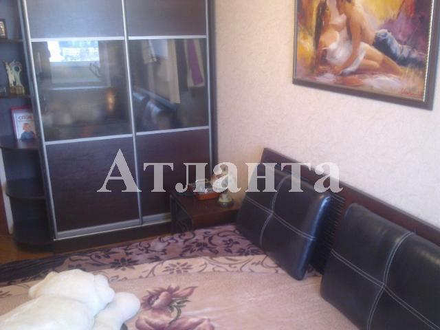Продается 3-комнатная квартира на ул. Костанди — 95 000 у.е. (фото №3)