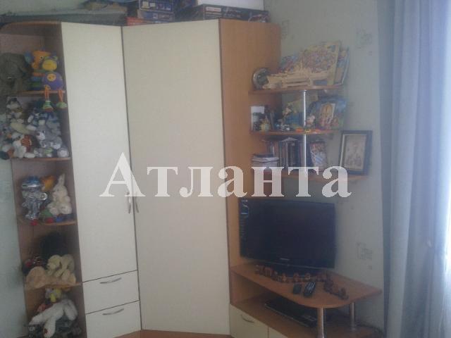 Продается 3-комнатная квартира на ул. Костанди — 95 000 у.е. (фото №4)