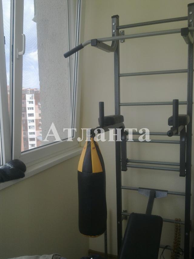 Продается 3-комнатная квартира на ул. Костанди — 95 000 у.е. (фото №5)