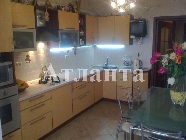 Продается 3-комнатная квартира на ул. Костанди — 112 000 у.е. (фото №7)