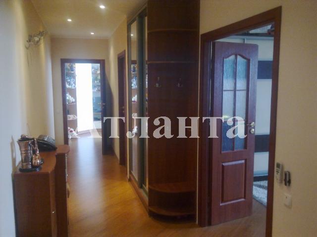 Продается 3-комнатная квартира на ул. Костанди — 95 000 у.е. (фото №9)