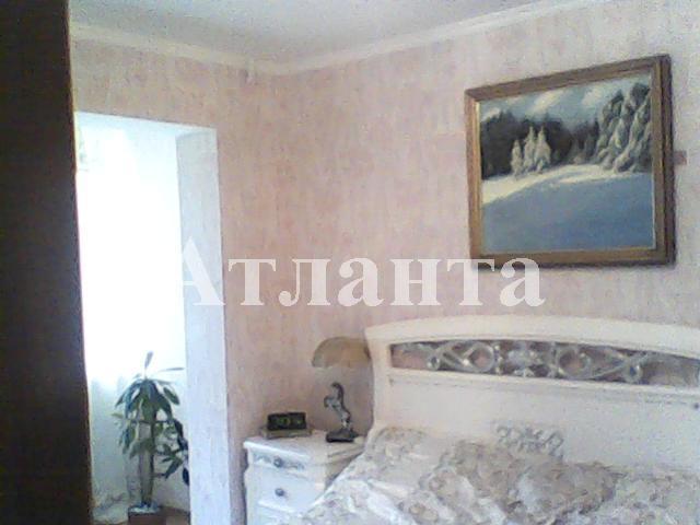 Продается 4-комнатная квартира на ул. Академика Глушко — 90 000 у.е. (фото №2)