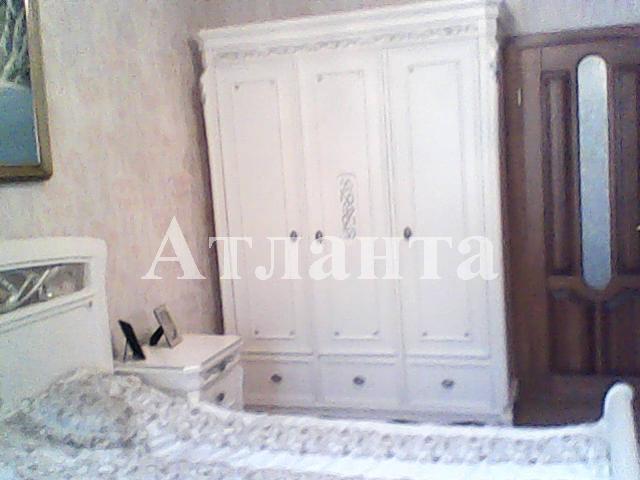 Продается 4-комнатная квартира на ул. Академика Глушко — 90 000 у.е. (фото №3)