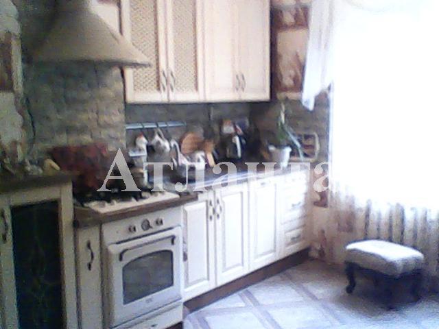 Продается 4-комнатная квартира на ул. Академика Глушко — 90 000 у.е. (фото №4)