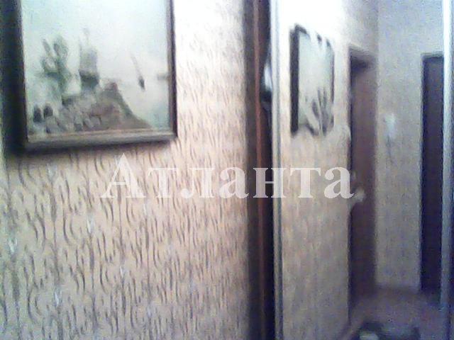 Продается 4-комнатная квартира на ул. Академика Глушко — 90 000 у.е. (фото №8)