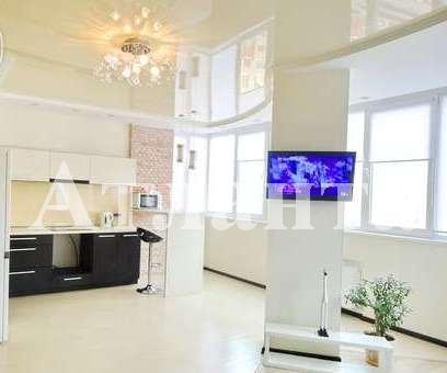 Продается 1-комнатная квартира на ул. Радужный М-Н — 43 000 у.е. (фото №2)