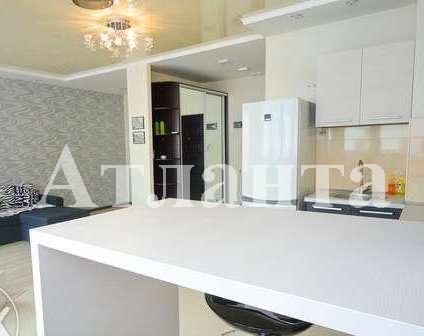 Продается 1-комнатная квартира на ул. Радужный М-Н — 43 000 у.е. (фото №3)