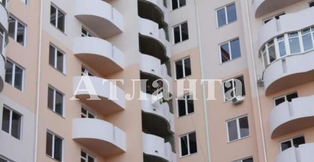 Продается 1-комнатная квартира на ул. Малиновского Марш. — 38 700 у.е. (фото №5)