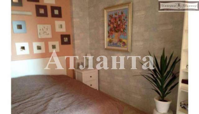 Продается 3-комнатная квартира на ул. Армейская — 135 000 у.е. (фото №3)