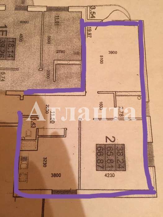 Продается 2-комнатная квартира на ул. Академика Вильямса — 49 000 у.е. (фото №5)