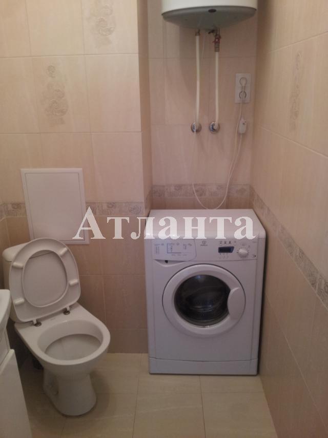 Продается 2-комнатная квартира на ул. Разумовская — 75 000 у.е. (фото №2)