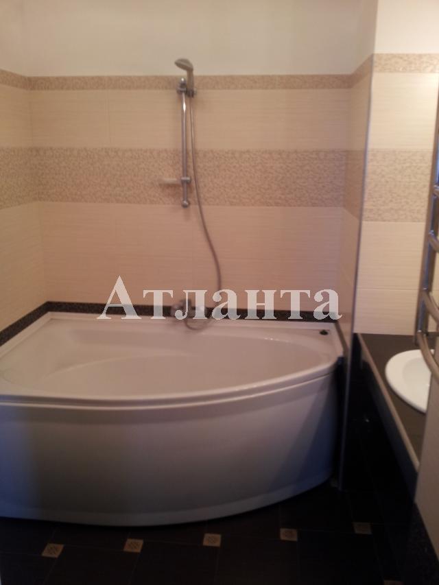 Продается 2-комнатная квартира на ул. Разумовская — 75 000 у.е. (фото №4)