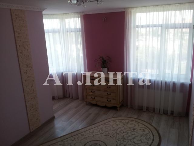 Продается 2-комнатная квартира на ул. Разумовская — 75 000 у.е. (фото №7)