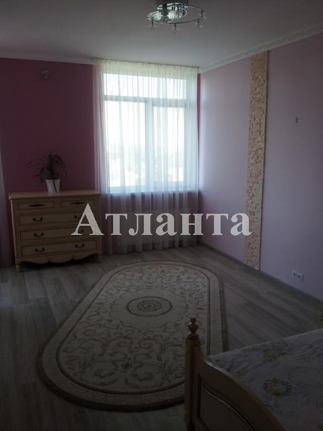Продается 2-комнатная квартира на ул. Разумовская — 75 000 у.е. (фото №11)