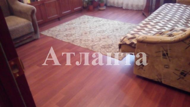 Продается 1-комнатная квартира на ул. Радужный М-Н — 37 000 у.е. (фото №3)