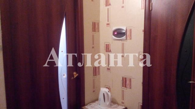 Продается 1-комнатная квартира на ул. Радужный М-Н — 37 000 у.е. (фото №6)
