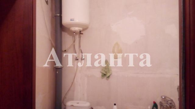 Продается 1-комнатная квартира на ул. Радужный М-Н — 37 000 у.е. (фото №10)