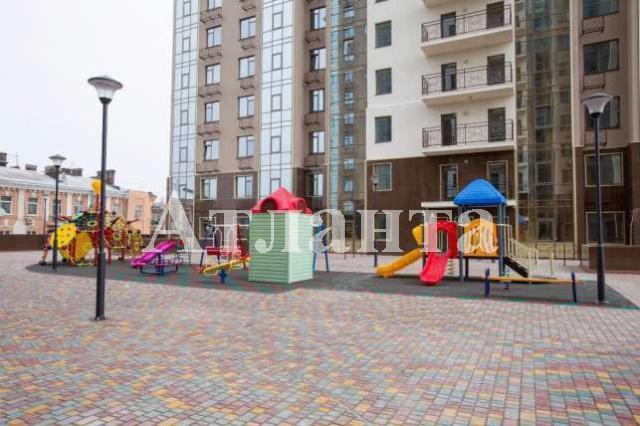 Продается 1-комнатная квартира на ул. Асташкина — 68 900 у.е. (фото №3)