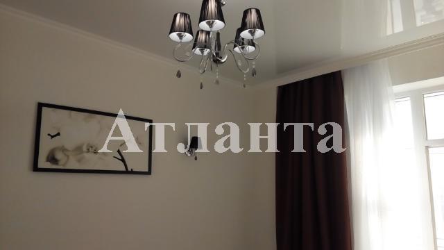Продается 1-комнатная квартира на ул. Асташкина — 68 900 у.е. (фото №13)