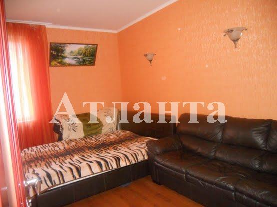 Продается 3-комнатная квартира на ул. Среднефонтанская — 84 800 у.е.