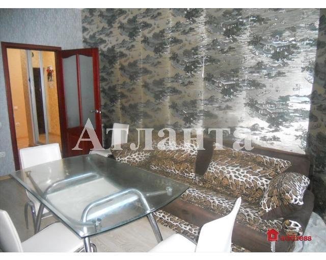 Продается 3-комнатная квартира на ул. Среднефонтанская — 84 800 у.е. (фото №6)