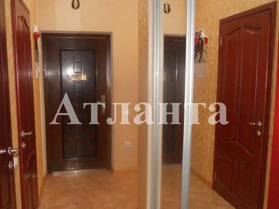 Продается 3-комнатная квартира на ул. Среднефонтанская — 84 800 у.е. (фото №12)