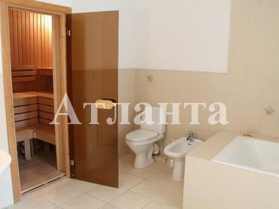 Продается 4-комнатная квартира на ул. Лидерсовский Бул. — 450 000 у.е. (фото №8)