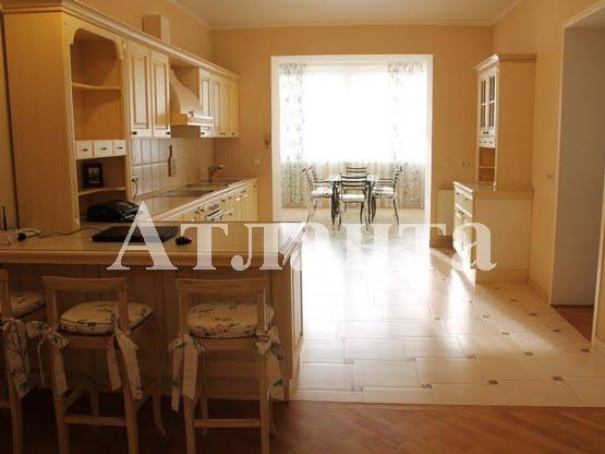 Продается 4-комнатная квартира на ул. Лидерсовский Бул. — 450 000 у.е. (фото №9)