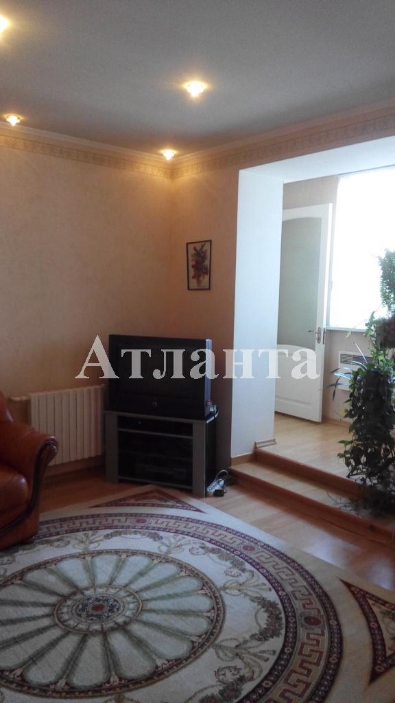 Продается 2-комнатная квартира на ул. Базарная — 95 000 у.е.