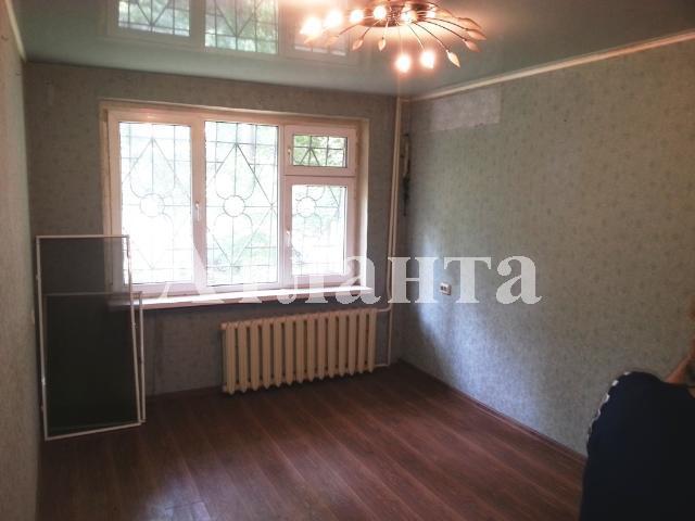Продается 3-комнатная квартира на ул. Академика Глушко — 46 000 у.е.