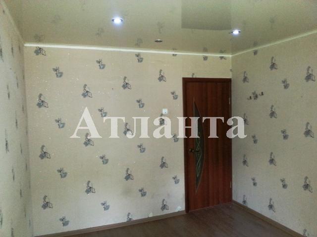 Продается 3-комнатная квартира на ул. Академика Глушко — 46 000 у.е. (фото №4)