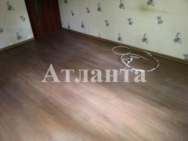 Продается 3-комнатная квартира на ул. Академика Глушко — 46 000 у.е. (фото №5)