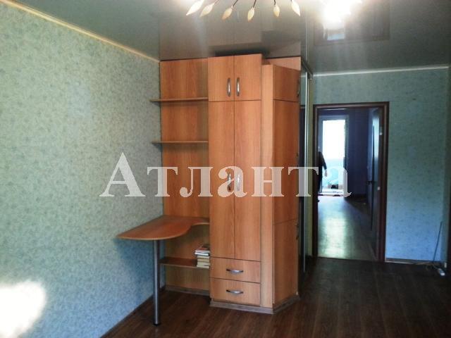 Продается 3-комнатная квартира на ул. Академика Глушко — 46 000 у.е. (фото №6)