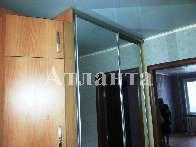 Продается 3-комнатная квартира на ул. Академика Глушко — 46 000 у.е. (фото №7)