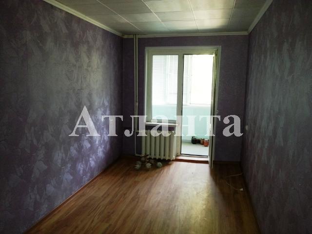 Продается 3-комнатная квартира на ул. Академика Глушко — 46 000 у.е. (фото №8)
