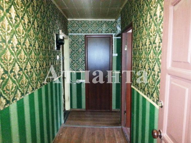 Продается 3-комнатная квартира на ул. Академика Глушко — 46 000 у.е. (фото №11)