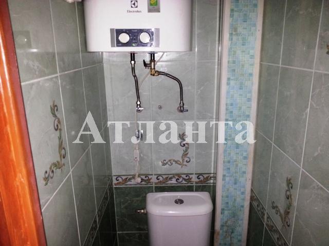Продается 3-комнатная квартира на ул. Академика Глушко — 46 000 у.е. (фото №13)