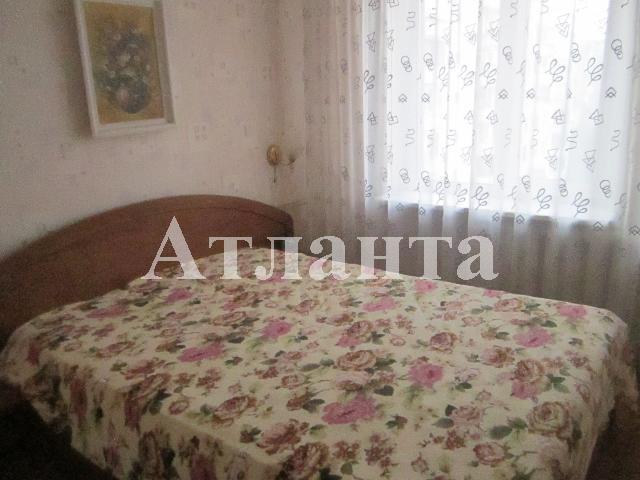Продается 3-комнатная квартира на ул. Академика Королева — 56 000 у.е. (фото №4)