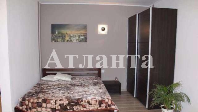 Продается 1-комнатная квартира на ул. Ильфа И Петрова — 35 000 у.е. (фото №5)