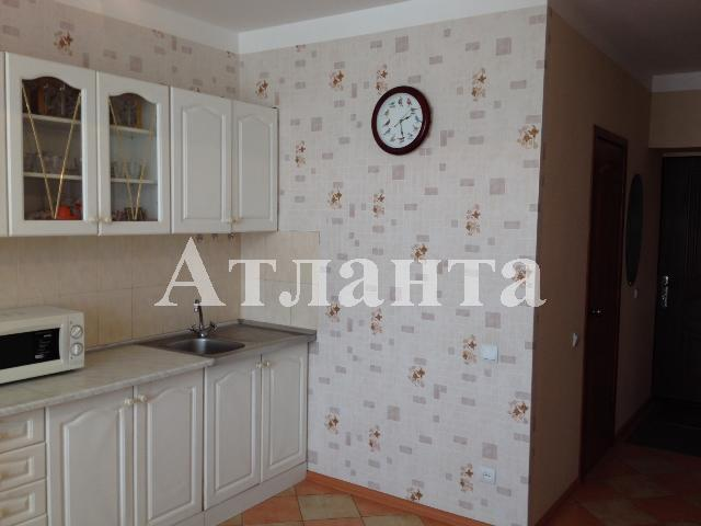 Продается 1-комнатная квартира на ул. Костанди — 59 000 у.е. (фото №2)