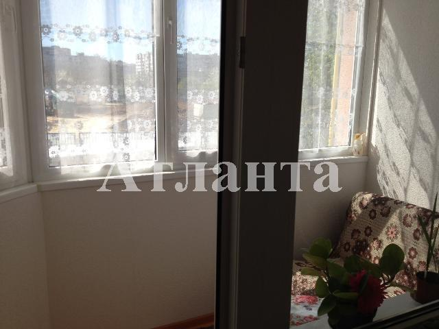 Продается 1-комнатная квартира на ул. Костанди — 59 000 у.е. (фото №3)