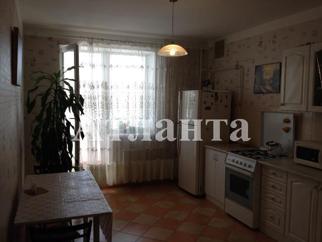 Продается 1-комнатная квартира на ул. Костанди — 59 000 у.е. (фото №4)
