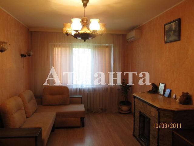 Продается 3-комнатная квартира на ул. Люстдорфская Дорога — 55 000 у.е.